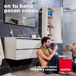 Ofertas de Hogar y muebles  en el folleto de Grup Gamma en Plasencia