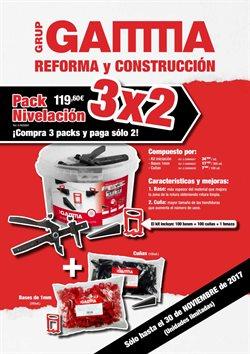 Ofertas de Hogar y muebles  en el folleto de Grup Gamma en Zamora