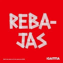 Ofertas de Grup Gamma  en el folleto de Matallana de Torío