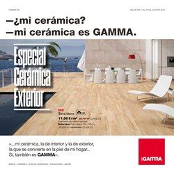Ofertas de Grup Gamma  en el folleto de Fuenlabrada