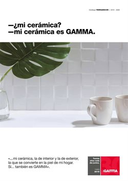 Ofertas de Grup Gamma  en el folleto de Figueres