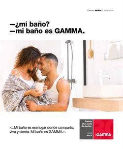 Ofertas de Grup Gamma  en el folleto de Avilés