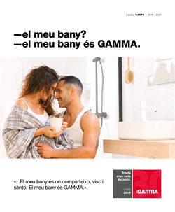 Ofertas de Grup Gamma  en el folleto de Mataró
