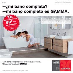 Ofertas de Grup Gamma  en el folleto de Sevilla