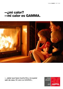 Ofertas de Hogar y Muebles  en el folleto de Grup Gamma en Mérida