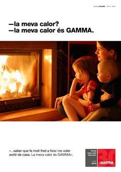 Ofertas de Grup Gamma  en el folleto de Badalona