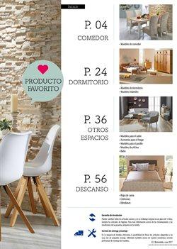 Hogar y muebles cat logos ofertas y descuentos - Casashops catalogo ...