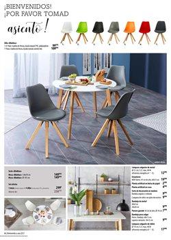 Ofertas de Florero  en el folleto de JYSK en Madrid