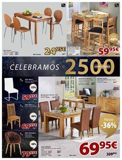 Kiona black friday y ofertas noviembre tiendeo - Casashops catalogo ...