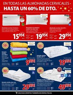Ofertas de Ropa de cama  en el folleto de JYSK en Córdoba