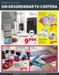 Ofertas de Bolsos  en el folleto de JYSK en Palamos