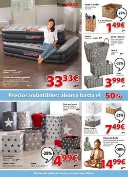 Ofertas de Material de papelería  en el folleto de JYSK en Vila-real