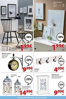 Ofertas de Relojes  en el folleto de JYSK en Madrid