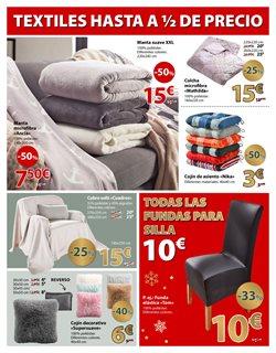 Ofertas de Sofás  en el folleto de JYSK en Chiclana de la Frontera
