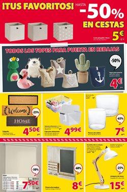 Ofertas de Calculadora  en el folleto de JYSK en Lleida