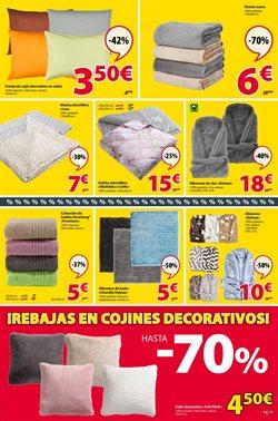 Ofertas de Impermeable  en el folleto de JYSK en Madrid