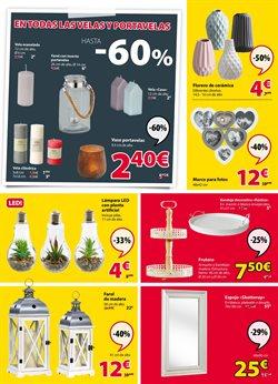 Ofertas de Portavelas  en el folleto de JYSK en Madrid