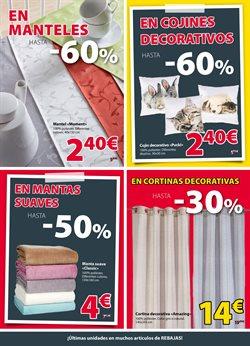 Ofertas de Cortinas  en el folleto de JYSK en Cádiz