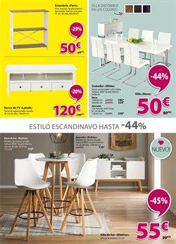 Ofertas de Jardín  en el folleto de JYSK en Lleida