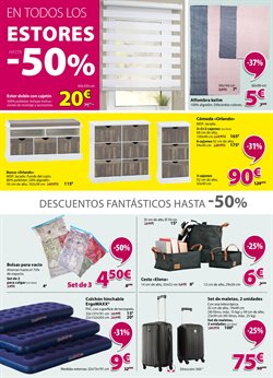 Ofertas de Alfombras  en el folleto de JYSK en Madrid
