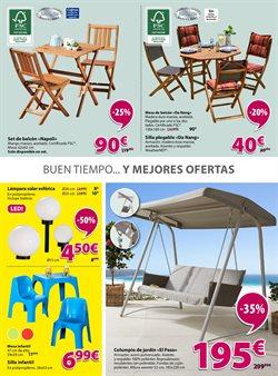 Ofertas de Dormitorio infantil  en el folleto de JYSK en Barcelona