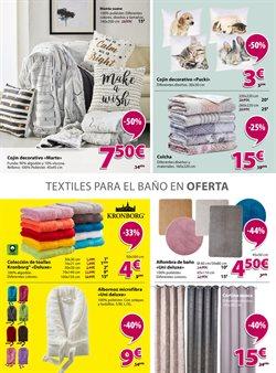Ofertas de Accesorios para baño  en el folleto de JYSK en Madrid