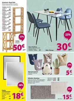 Ofertas de Espejo  en el folleto de JYSK en Alicante