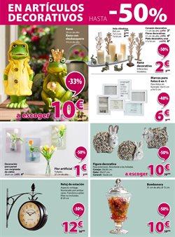 Ofertas de Reloj gps  en el folleto de JYSK en Madrid