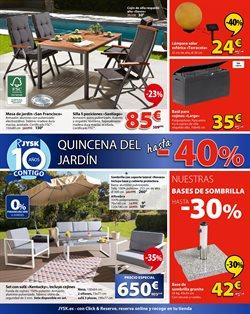 Ofertas de Alfombras  en el folleto de JYSK en Chiclana de la Frontera