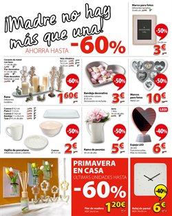 Ofertas de Velas  en el folleto de JYSK en Barcelona