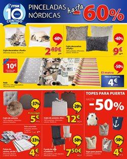 Ofertas de Puertas  en el folleto de JYSK en Madrid