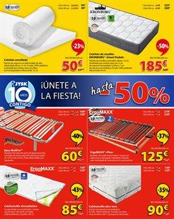 Ofertas de Material de oficina  en el folleto de JYSK en Madrid