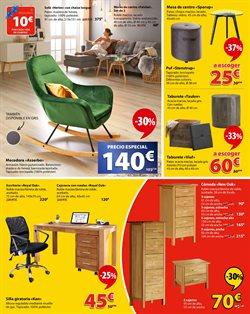 Ofertas de Taburete  en el folleto de JYSK en Alicante