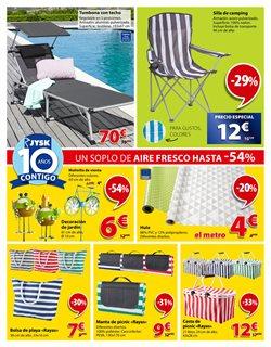Ofertas de Bolsos  en el folleto de JYSK en Sabadell