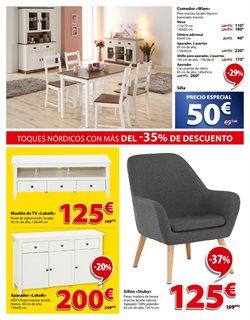 Ofertas de Sofás  en el folleto de JYSK en Córdoba