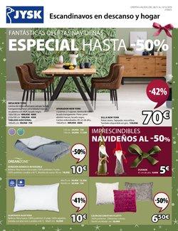 Ofertas de JYSK  en el folleto de El Puerto De Santa María