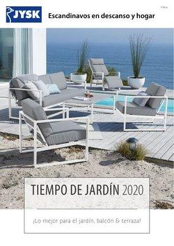 Catálogo JYSK en Torremolinos ( 5 días más )