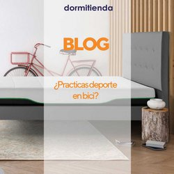 Catálogo Dormitienda ( 2 días más)