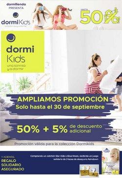 Catálogo Dormitienda ( Caducado)