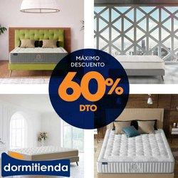 Catálogo Dormitienda ( Caduca mañana)
