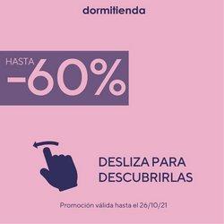 Catálogo Dormitienda ( Publicado hoy)