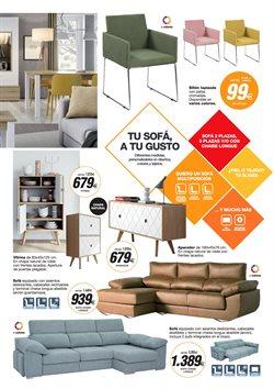 comprar sofás y sillones en san vicente del raspeig | ofertas y