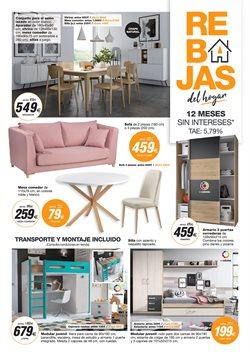 Comprar Muebles de jardín en Soria | Ofertas y descuentos