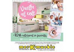 Ofertas de Merkamueble  en el folleto de Sabadell