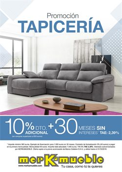 Merkamueble las rozas cat logos y ofertas semanales - Laura ashley sevilla ...