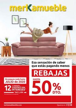Catálogo Merkamueble en Alcobendas ( 9 días más )