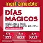 Catálogo Merkamueble en Albacete ( Caducado )
