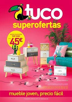 Ofertas de Tuco  en el folleto de Zaragoza
