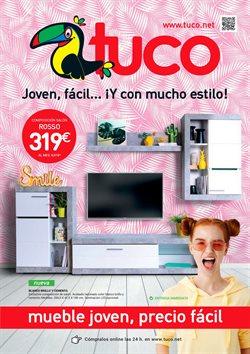 Ofertas de Tuco  en el folleto de Barcelona