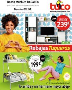Ofertas de Tuco en el catálogo de Tuco ( Caducado)